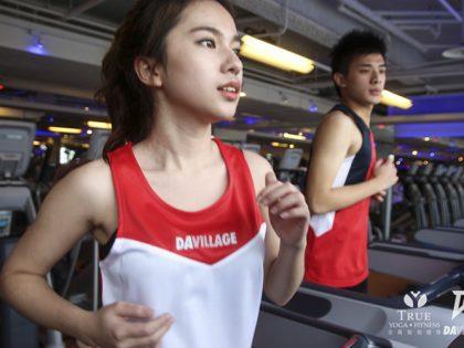 [DV 健身專欄] 各部位肌耐力訓練基本觀念