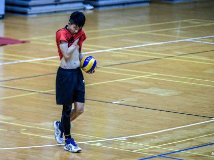 [排球部落] 生命就該浪費在美好的事物–蔡宗岳